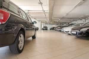 Kombi sicher parken – aber wo?