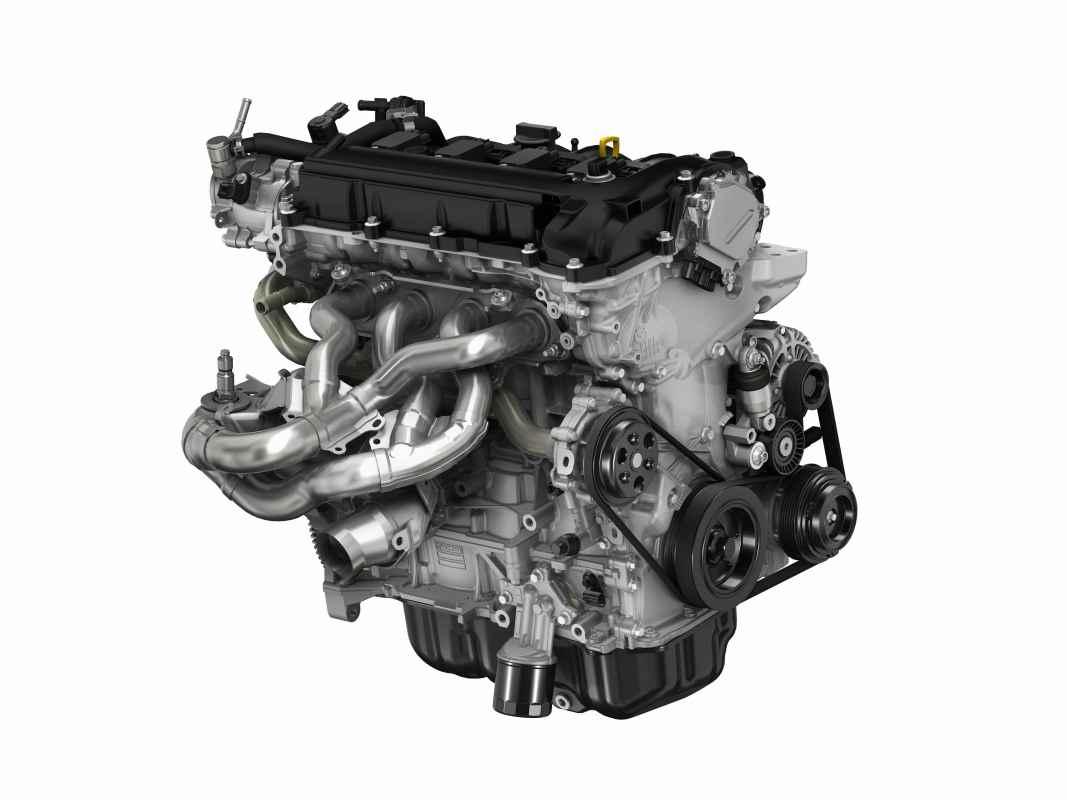 Motor Undicht Achtung Hohe Folgekosten Drohen Auto Kombi