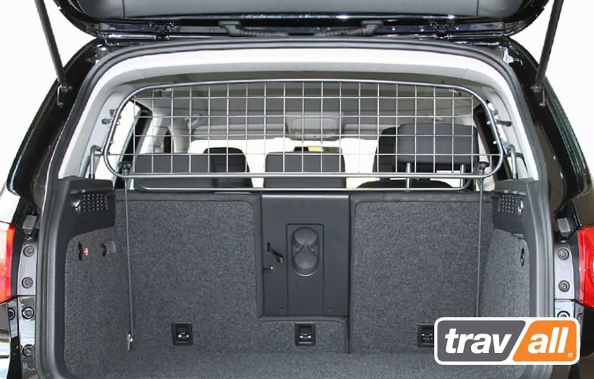 WALKY Guard Plus Toyota Kombi /& SUV Hundeschutzgitter Gepäckgitter Trenngitter