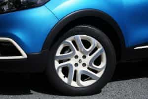 Die richtigen Reifen: Ja, diese passen beim Renault