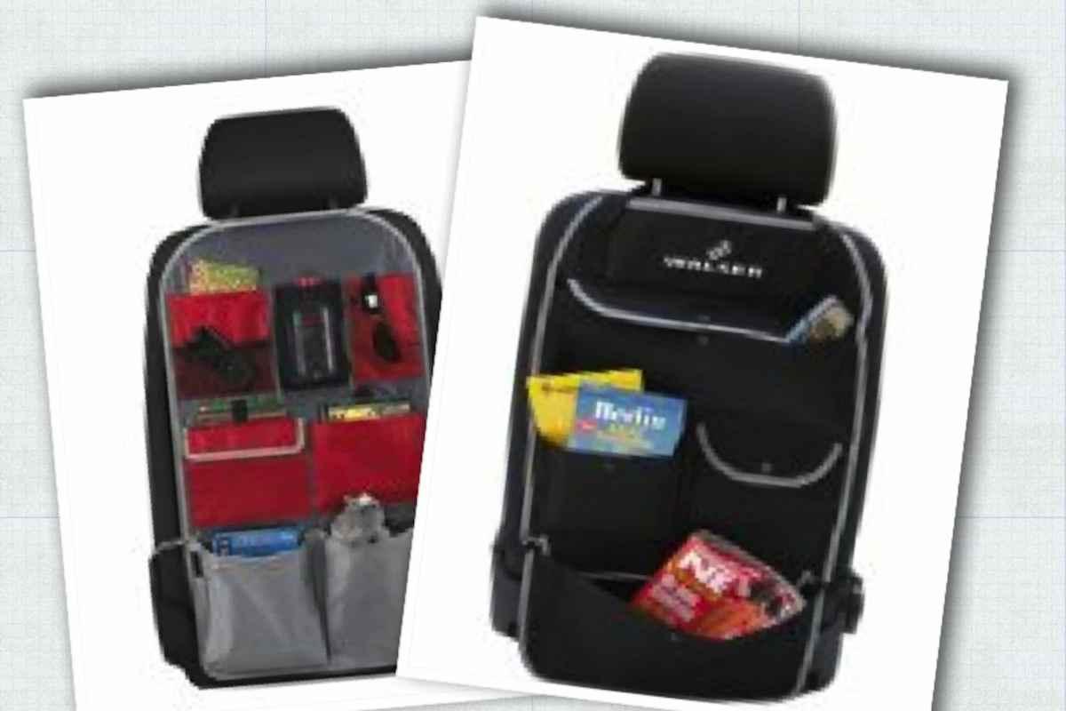 die besten autositztaschen f r kinder. Black Bedroom Furniture Sets. Home Design Ideas