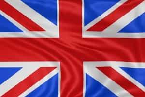 Linksverkehr England