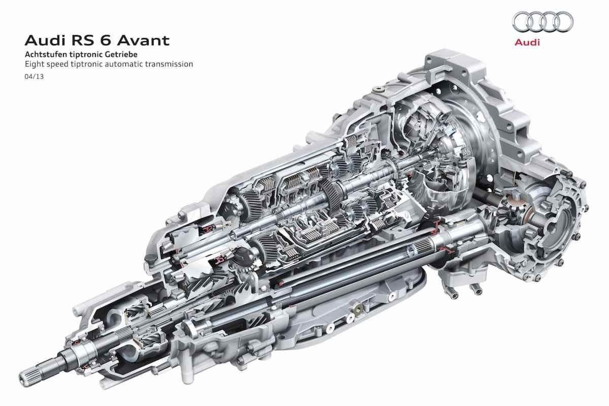 Automotor Grundlagen: So funktioniert der Antrieb