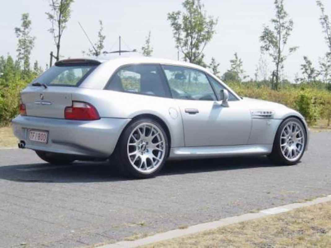 Bmw Z3 Shooting Brake Now This Would Be Cool Bmw M2