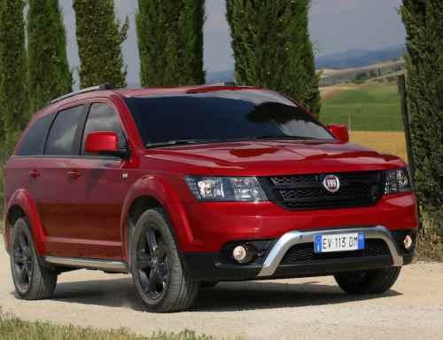 Fiat Freemont: Als Kombi ein italienisches Gesamtpaket