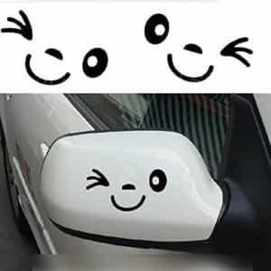 Autoaufkleber 1