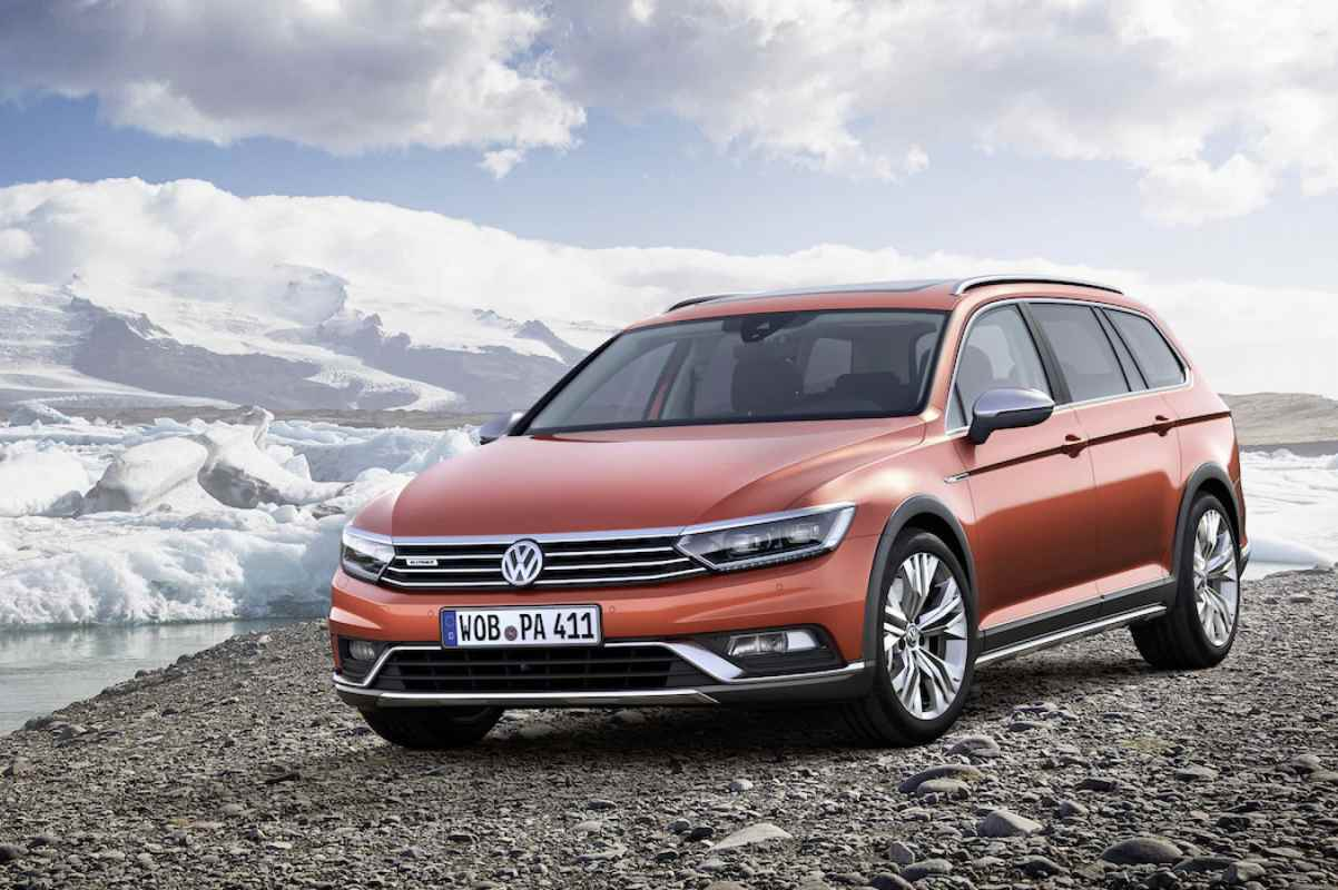 vw passat alltrack kombi der n chsten generation. Black Bedroom Furniture Sets. Home Design Ideas
