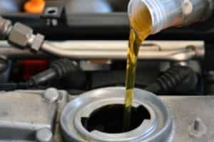 Ölwechsel selbermachen