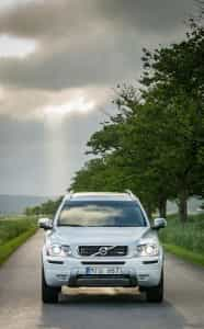 SUV Lifestyle mit Volvo XC90