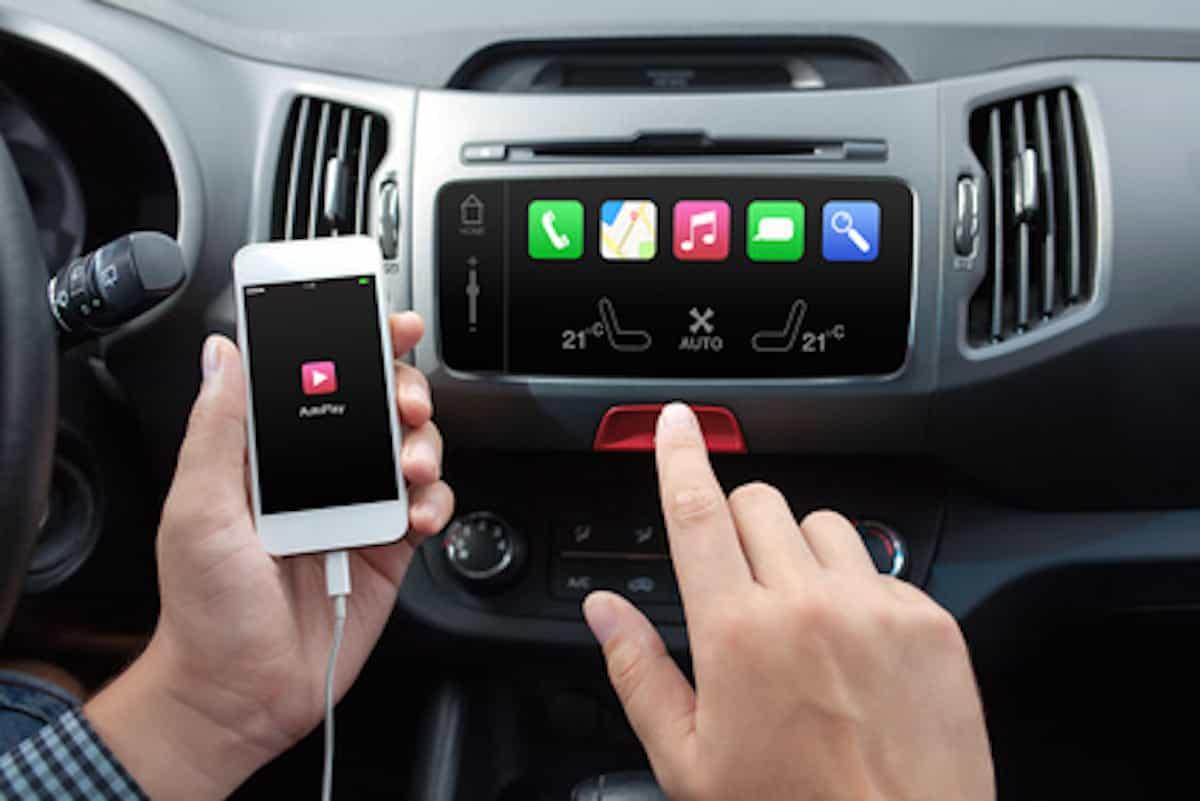 How To Use A Raspberry Pi As A Car Radio