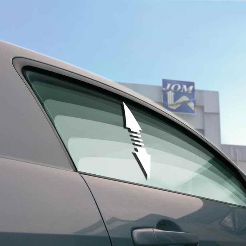 Auto Offen Wenn Der Elektrische Fensterheber Versagt