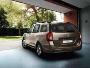 Kombi Dacia: nicht schön, aber günstig