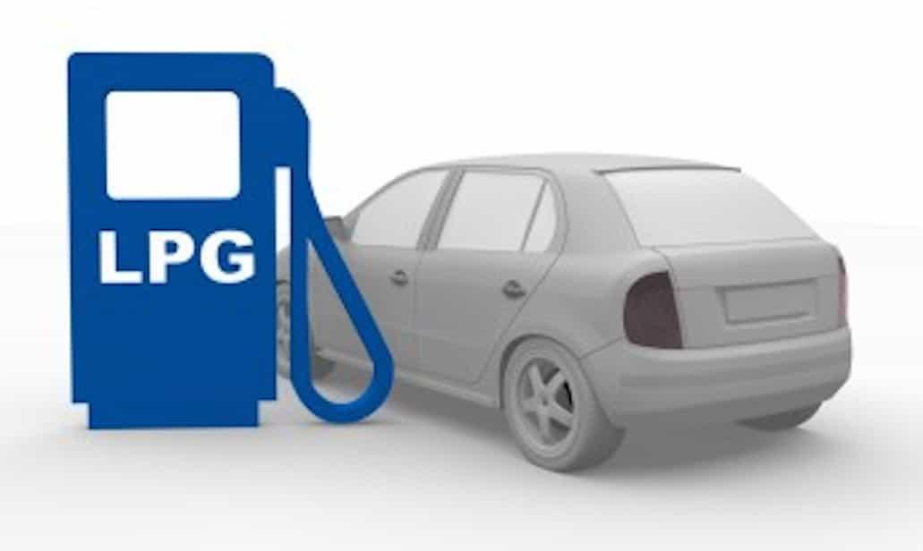 Billiger tanken an der LPG Tankstelle