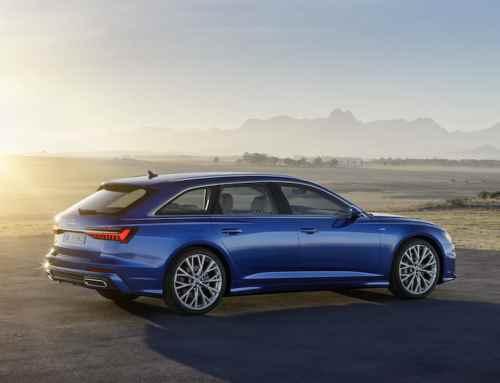 Audi A6 Avant überzeugt Autofahrer mit inneren Werten