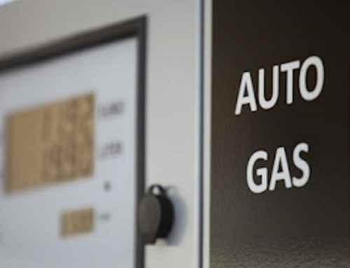 Autogas Umbau im Kombi muss sehr gut geplant werden