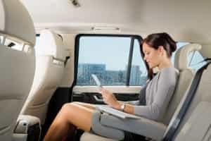Im Auto schlafen: So geht's leider nicht