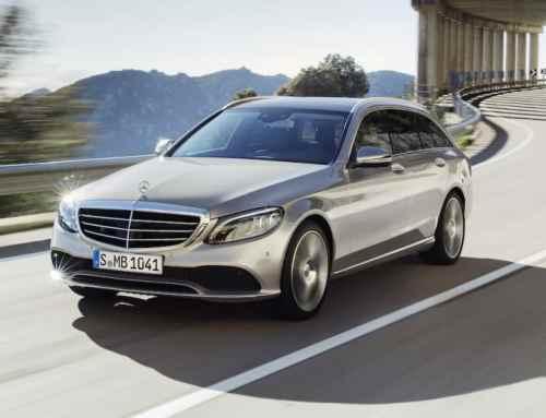 Mercedes C-Klasse Kombi: Das T-Modell setzt Maßstäbe