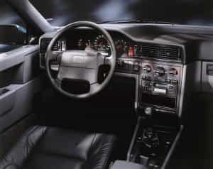 Volvo 850 innen