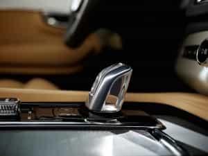 Innenraum Volvo XC90