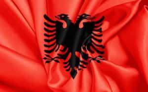 Mit Auto nach Albanien