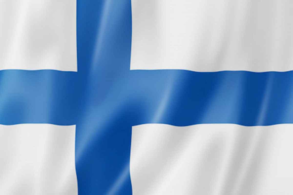 Mit Dem Auto In Finnland Vorsicht Vor Gro 223 En Tieren