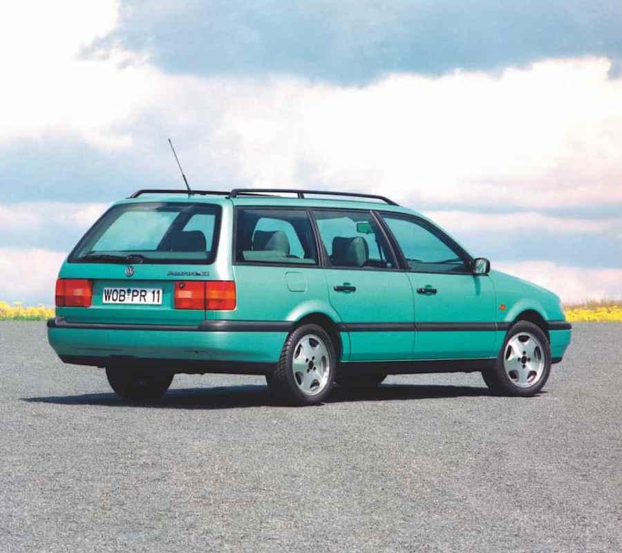 Passat Variant 1993