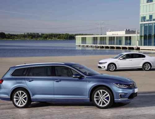 VW Passat Variant: Familienauto und Dienstwagen