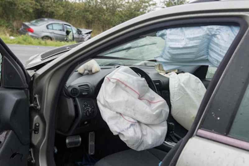 Airbags im Kombi