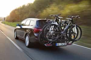 Opel Astra Sports Tourer sportlich