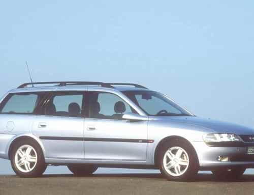 Opel Vectra Caravan – ein Kombi mit Kultstatus