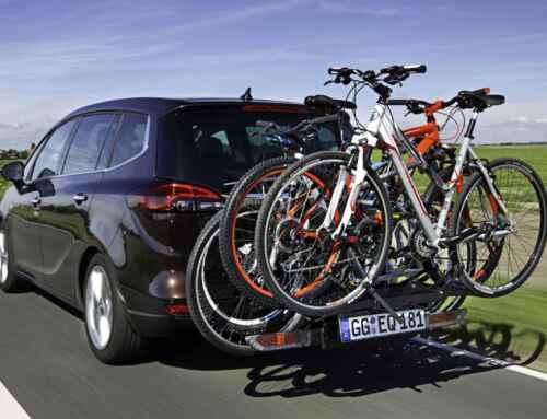 Opel Zafira Tourer: Viel Platz bei modischem Design