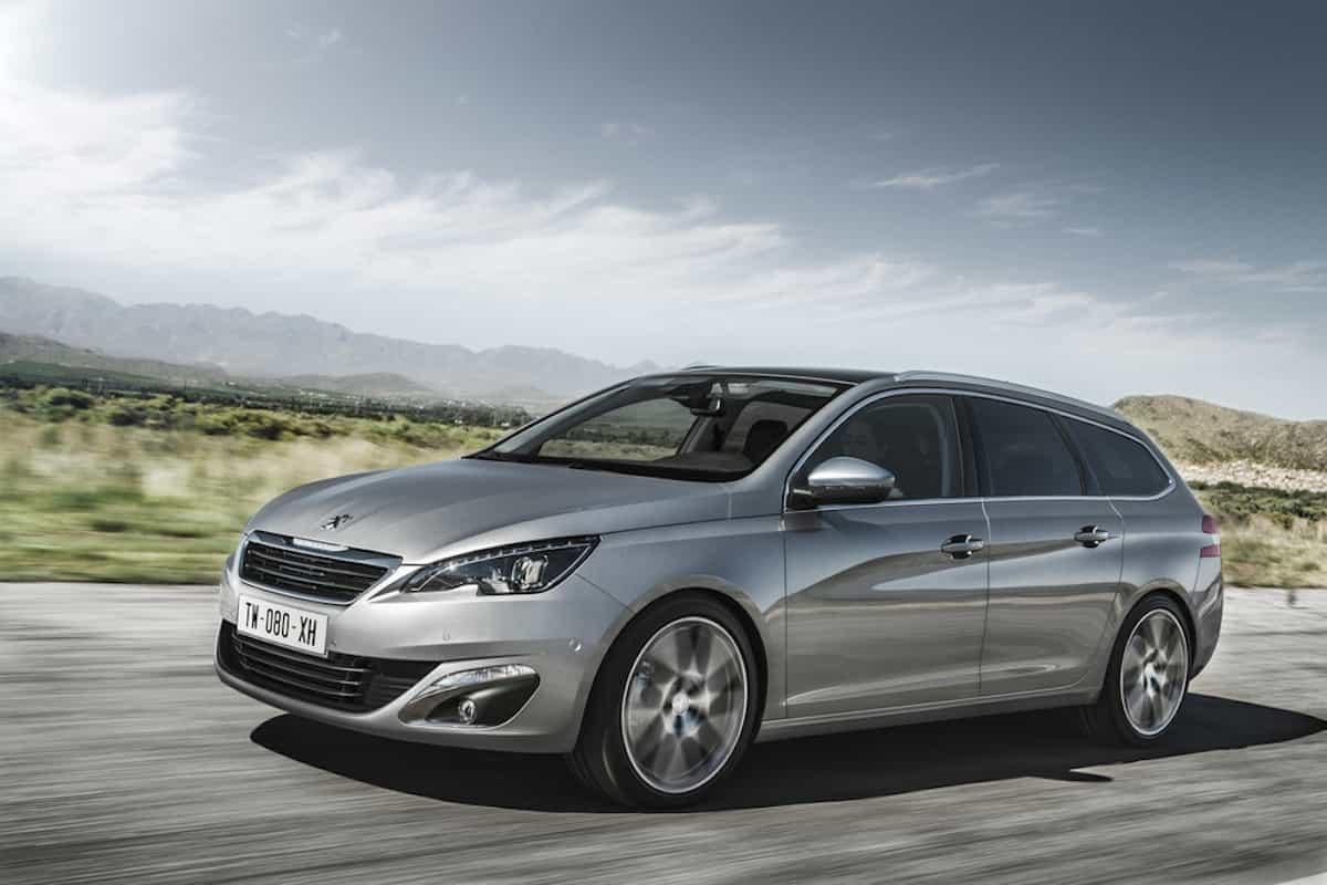 Peugeot Kombi Ist Zweckmassig Sinnvoll Und Preiswert