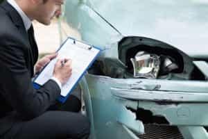 Checkliste bei der Auto-Inspektion