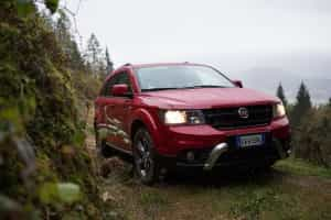 Fiat Kombi Freemont Cross 2
