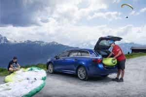 Toyota Avensis Touring Sports