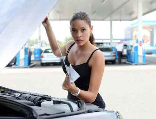 Auto-Inspektion: So bringen Sie Ihren Kombi durch den TÜV