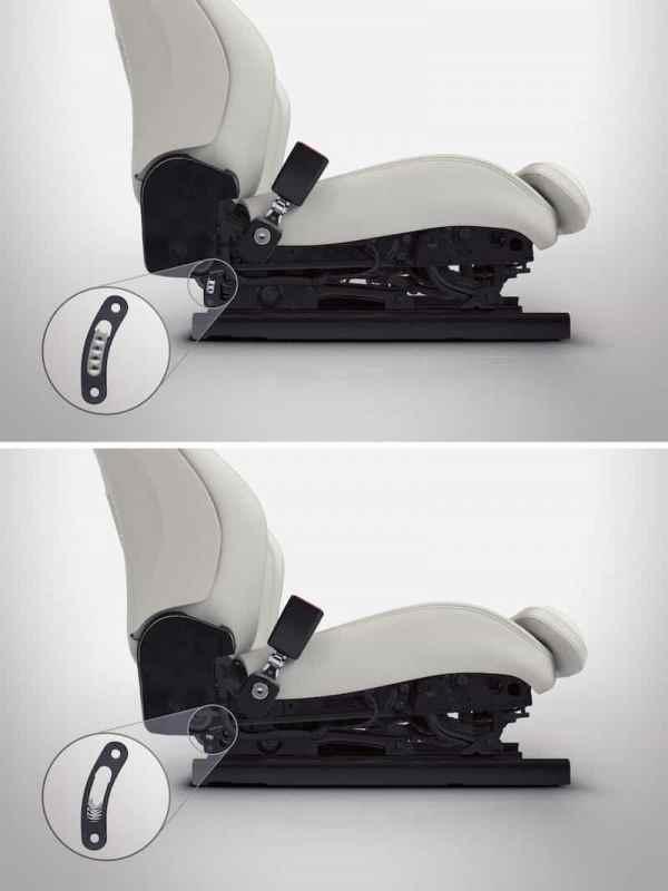 kindersitz test das gewicht entscheidet ber die gr e. Black Bedroom Furniture Sets. Home Design Ideas