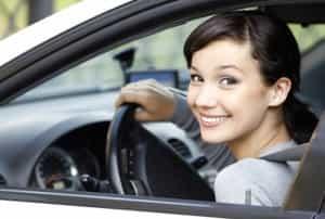 Leasing Auto auch bei jungen Autofahrern
