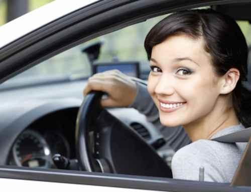 Leasing Auto: Für junge Autofahrer erschwinglich