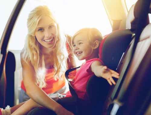 Die besten Kindersitze: Hier die Übersicht