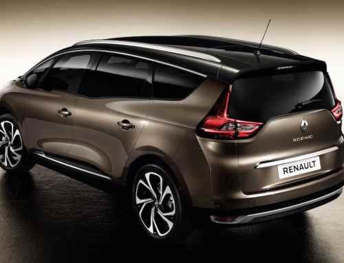 Renault Grand Scenic: mehr Komfort, Design und Sicherheit