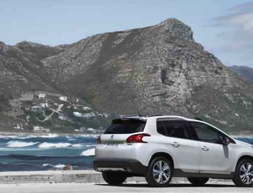 Peugeot 2008: SUV in der Kombi-Klasse