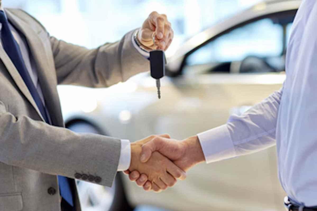 Kaufvertrag Für Ein Auto: Worauf Man Achten Muss