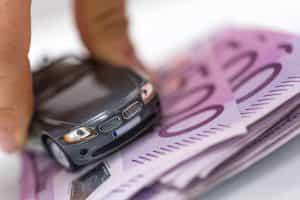 Kombi finanzieren mit Leasing