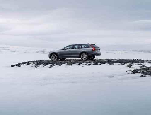 Sicher durch den Winter: Bei Schnee und Nebel den Durchblick behalten