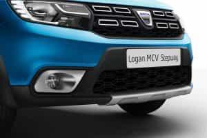 Dacia Logan MCV Stepway 3