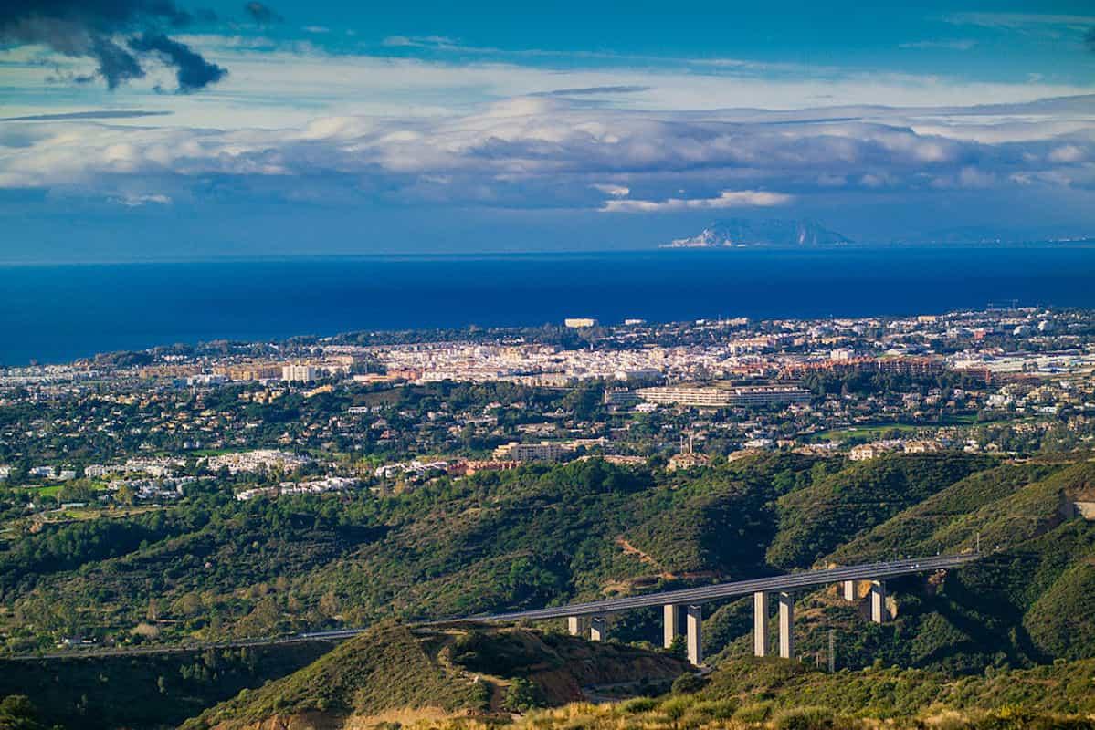 1 Costa Del Sol Gibraltar