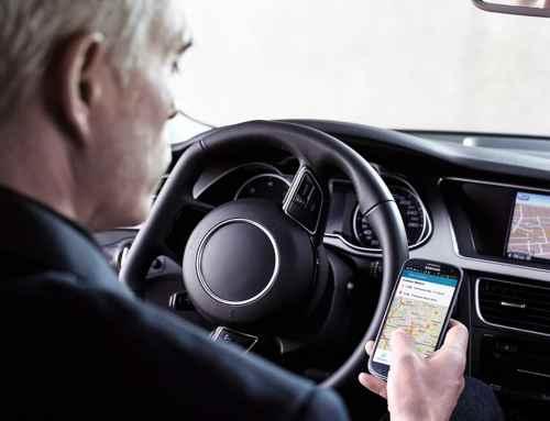 Das digitale Fahrtenbuch für den Dienstwagen