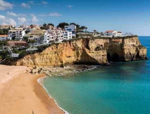 Algarve: Autoreise ist überhaupt kein Problem