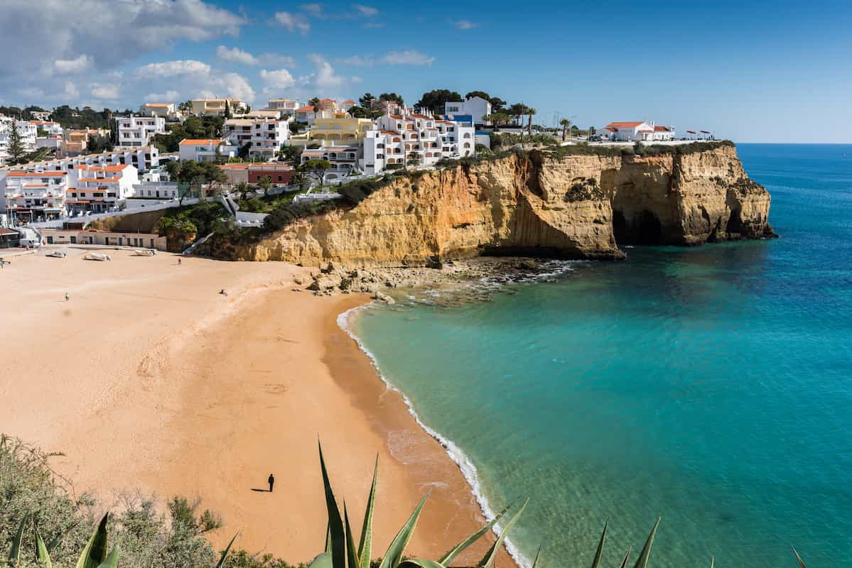Algarve Autoreise Photo by Bengt Nyman, CC BY 3.0